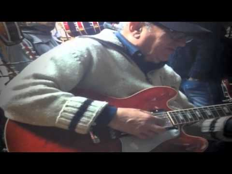 Torino un Gibson suona cosi