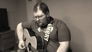 She Got The best of Me- Luke Combs cover Video