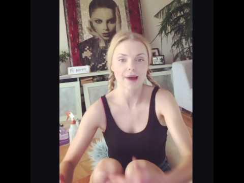 Izabella Miko's video on Jun ...