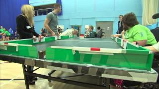 Play table cricket with Sky Sports Game Changers! screenshot 5