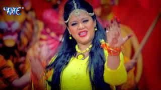 Anu Dubey देवी गीत 2018  - Dholi Dhol Bajana - Jai Maa Bhawani - Bhojphuri Devi Song 2018