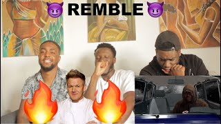 """Download REMBLE - """"Gordon Ramsay Freestyle"""" (OFFICIAL MUSIC VIDEO) REACTION