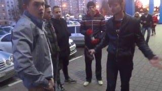 Лев Против Белгород №3 - Чувачок