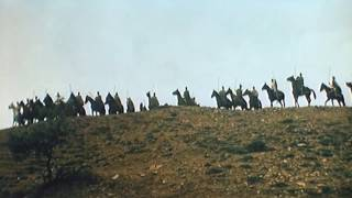 Характер русских бойцов  эпизод из фильма