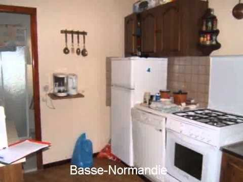 Property For Sale in the France: near to St-Jean-Le-Thomas B