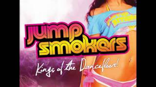 Usher feat. Pitbull - DJ Got Us Falling In Love (Jump Smokers Remix)