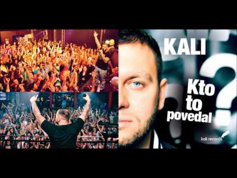 KALI - Leť s nami feat. SAJMON (prod. EL MURDO) (violončelo S. REPASKÝ)