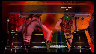 The Fall of Troy - Inside / Out - Rock Band 3 Custom