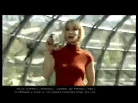 PROACTIV 2006-2007 - music by Enrico Sabena