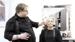 Paddy Mc Gurgan Make -Up Artist - Mature Sophisticated Skin -OFFICIAL VIDEO
