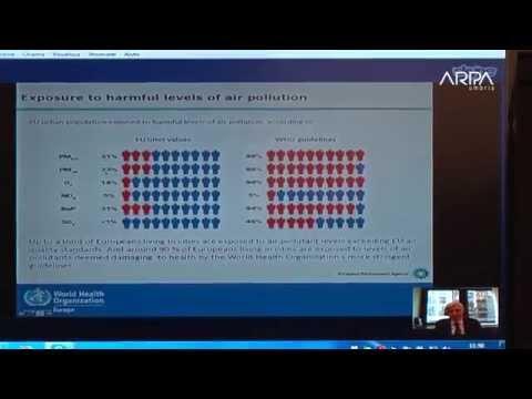 Le strategie dell'OMS / Roberto Bertollini, Chief Scientist - WHO