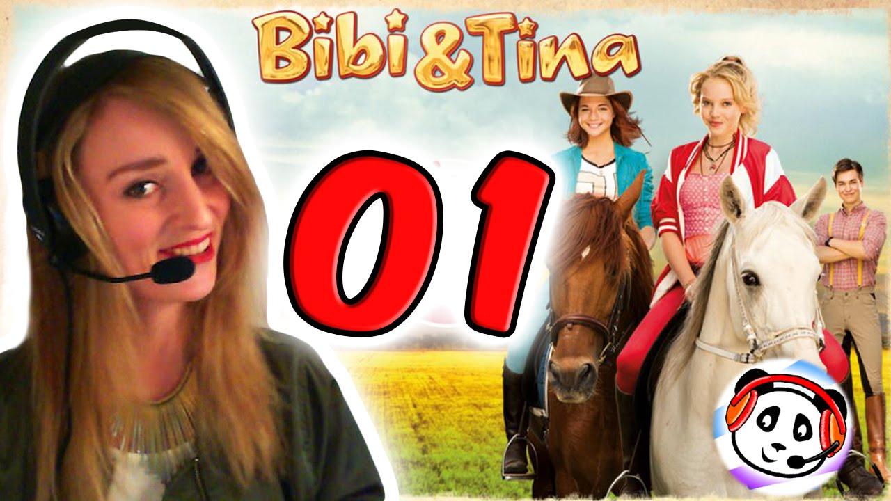 Bibi Und Tina Spiele Zum Jetzt Spielen