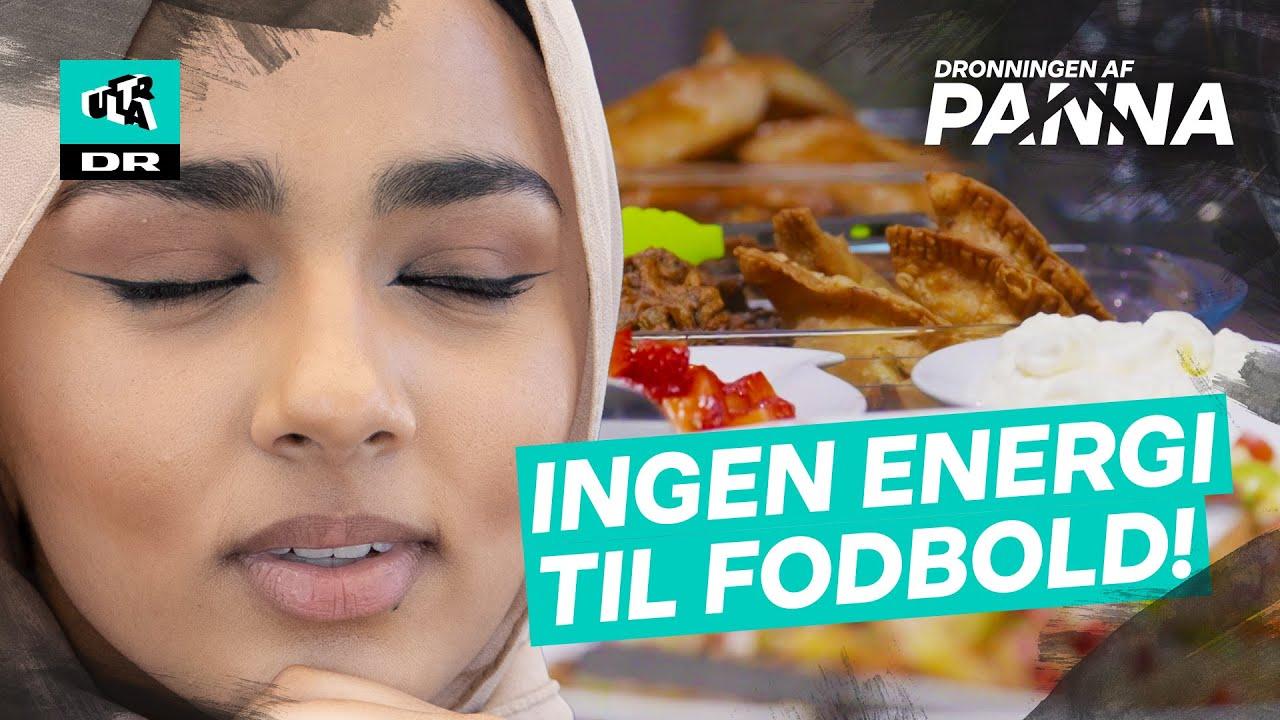 Må ikke spise eller drikke under ramadanen!   Dronningen af Panna #5   Ultra