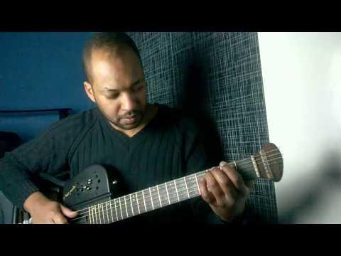 Trevo Tu - Ana Vitória / Tiago Iorc Violão Instrumental Fingerstyle