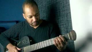 Baixar Trevo (Tu) - Ana Vitória / Tiago Iorc (Violão Instrumental Fingerstyle)