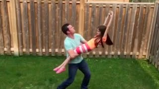 BEST VINES OF JULY - Eh Bee Family