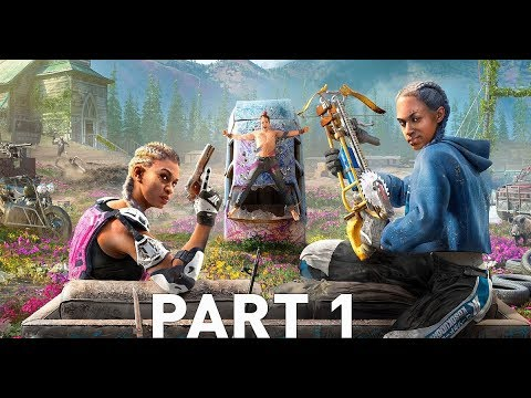 far-cry-new-dawn-walkthrough-gameplay-part-1---intro-(ps4-pro)---live-stream