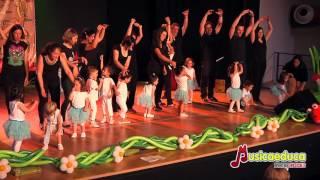 Festival de Musizón 2017 - Escuela de Música Musicaeduca Juventudes Musicales de Alcalá de Henares