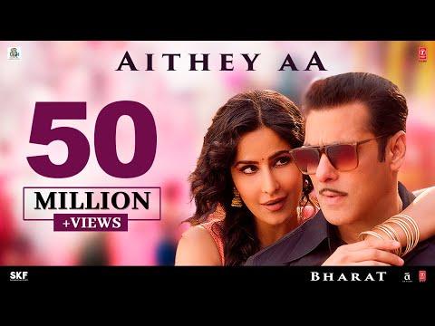 'Aithey Aa' Song - Bharat | Salman Khan, Katrina Kaif | Vishal & Shekhar Ft. Akasa, Neeti, Kamaal