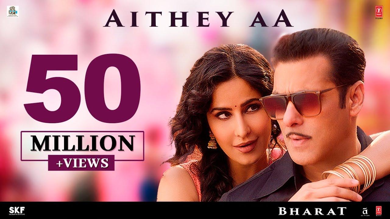 'Aithey Aa' Song – Bharat | Salman Khan, Katrina Kaif | Vishal & Shekhar ft. Akasa, Neeti, Kamaal Watch Online & Download Free