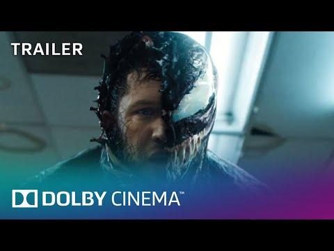 Venom - Trailer 2 | Dolby Cinema | Dolby