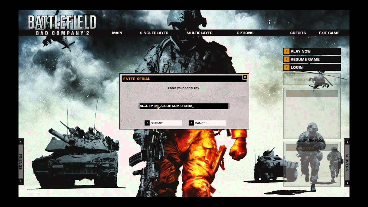 how to get battlefield bad company 2 for free pc