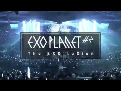 EXOPLANET #2 - The EXO