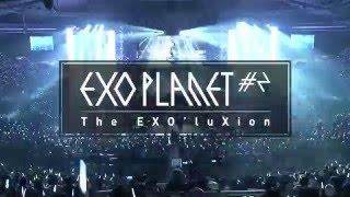 EXOPLANET #2 - The EXO