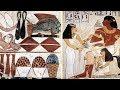 مصر فيلم وثائقي عن  العادات والتقاليد المصرية القديمة احتفالات فرعونية مازال يستخدمها المصريون