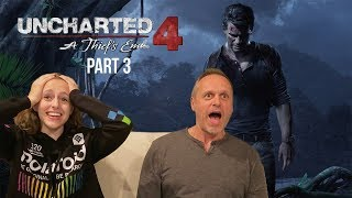 Uncharted 4: A Thief's End   Part 3   What A Plot Twist!