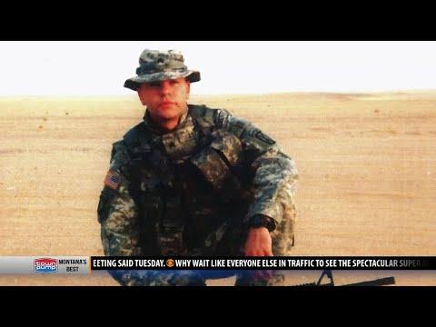 Friends, fellow veterans honor memory of Bozeman Medal of Honor recipient