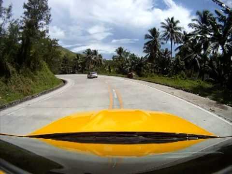 DCSCC Mati, davao Oriental, Philippines fun drive