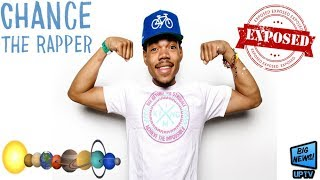 Chance The Rapper - 'Hot Shower' Music Video Exposed