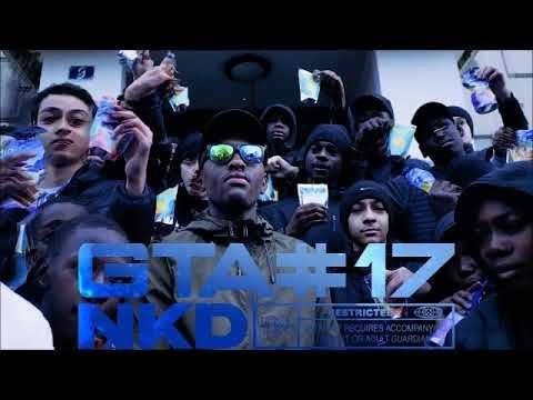 Download NKD - GTA #17 (8D AUDIO)