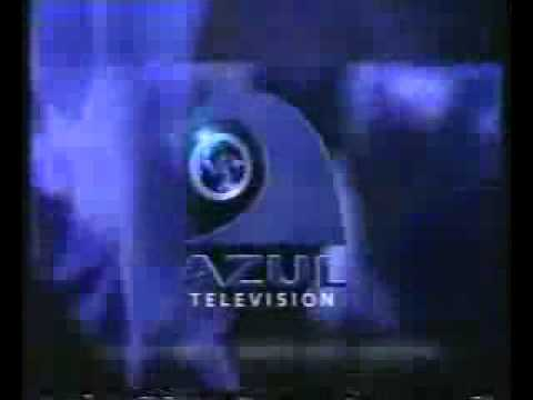 Id ls 83 tv canal 9 azul television youtube for Jardin azul canal 9