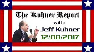 The Kuhner Report - December 08 2017 HOUR 2