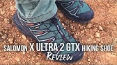 Salomon X Ultra 2 W 371641 - YouTube 781dac859fe