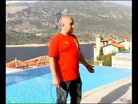 Turkey onchology + real estate 2008