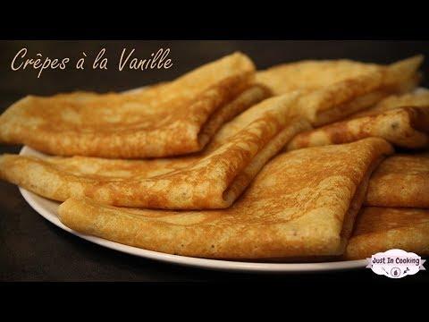 recette-des-crêpes-à-la-vanille-pour-la-chandeleur