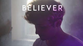 Believer - Imagine Dragons (cover) Chris James