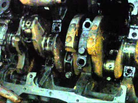 Automotive Film 11 Diesel Engine Overhaul - YouTube