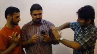 Pakistan Deaf TV Show Part 12