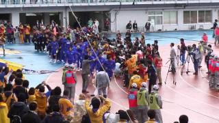 2011Jリーグ第7節(2011/4/23) 川崎フロンターレ VS ベガルタ仙台@等々...