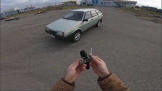 ВАЗ 2109 обзор - Test Drive