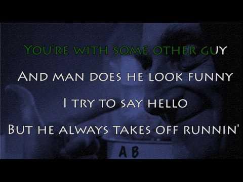 bumblefoot - some other guy - karaoke