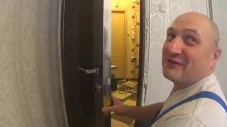 Как установить двери Profildoors Z серии(, 2016-04-26T18:07:31.000Z)