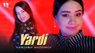 Hamzabek Madrimov - Yardi klip