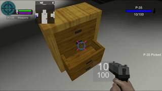 Game Kit Controller (GKC): closet and drawer system preview 2.4c