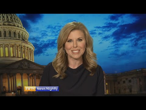 EWTN News Nightly - Full show: 2020-05-19