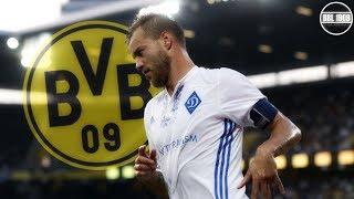 Andriy Yarmolenko • Welcome to Borussia Dortmund • 2017/18